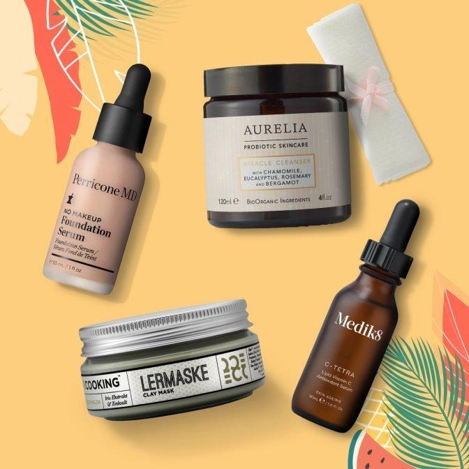 Bereite deine Haut mit diesen einfachen Tipps auf den Sommer vor