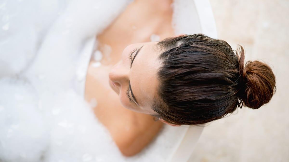 Die 5 besten Shampoos bei trockener Kopfhaut