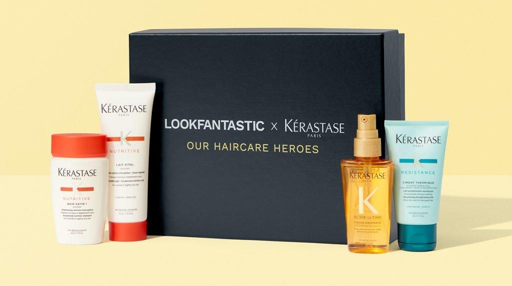 Kérastase Haircare Heroes Box