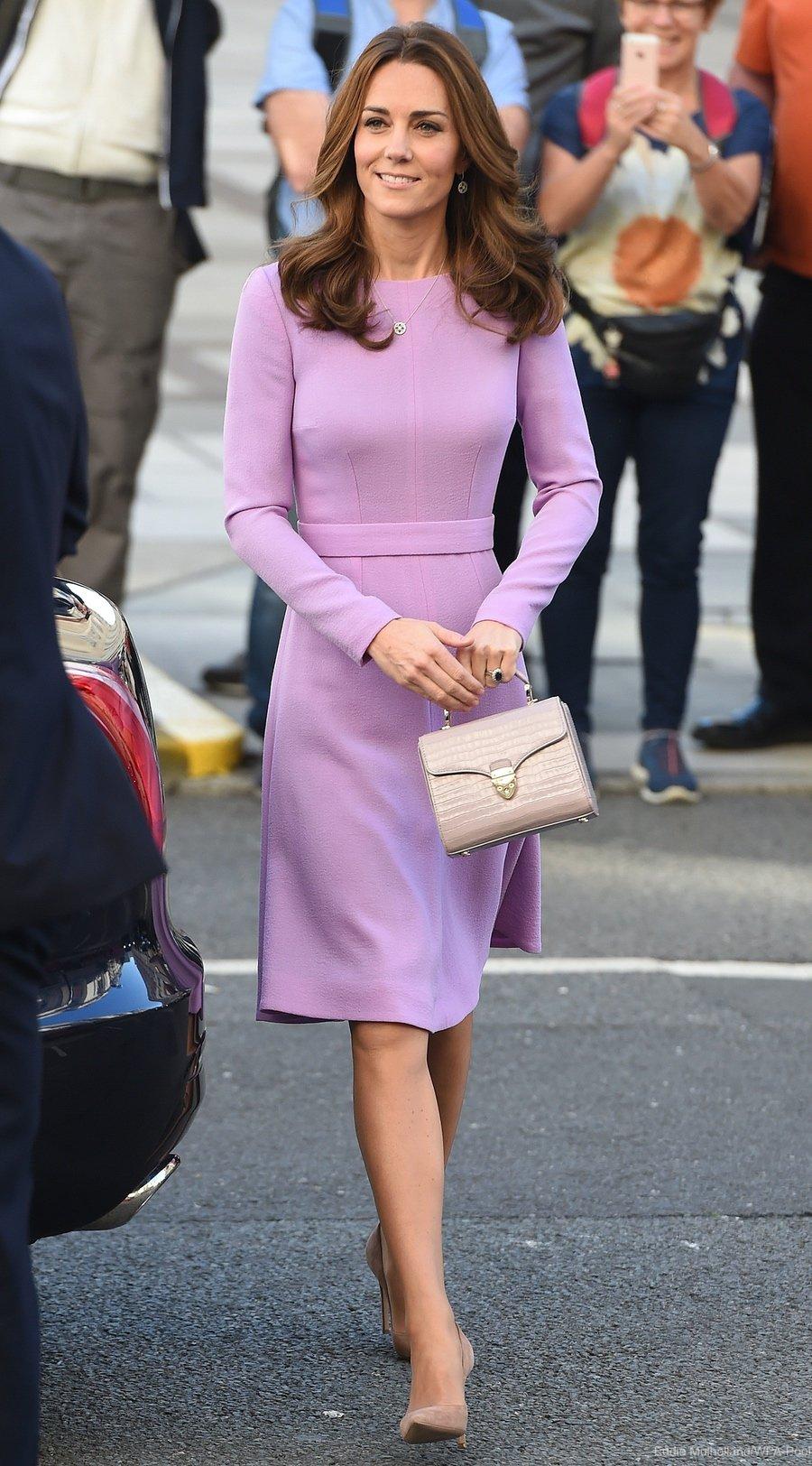 Kate Middleton Aspinal