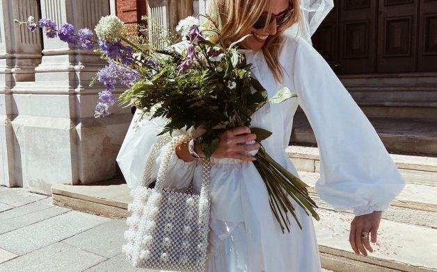 The Best Handbags for Wedding Season