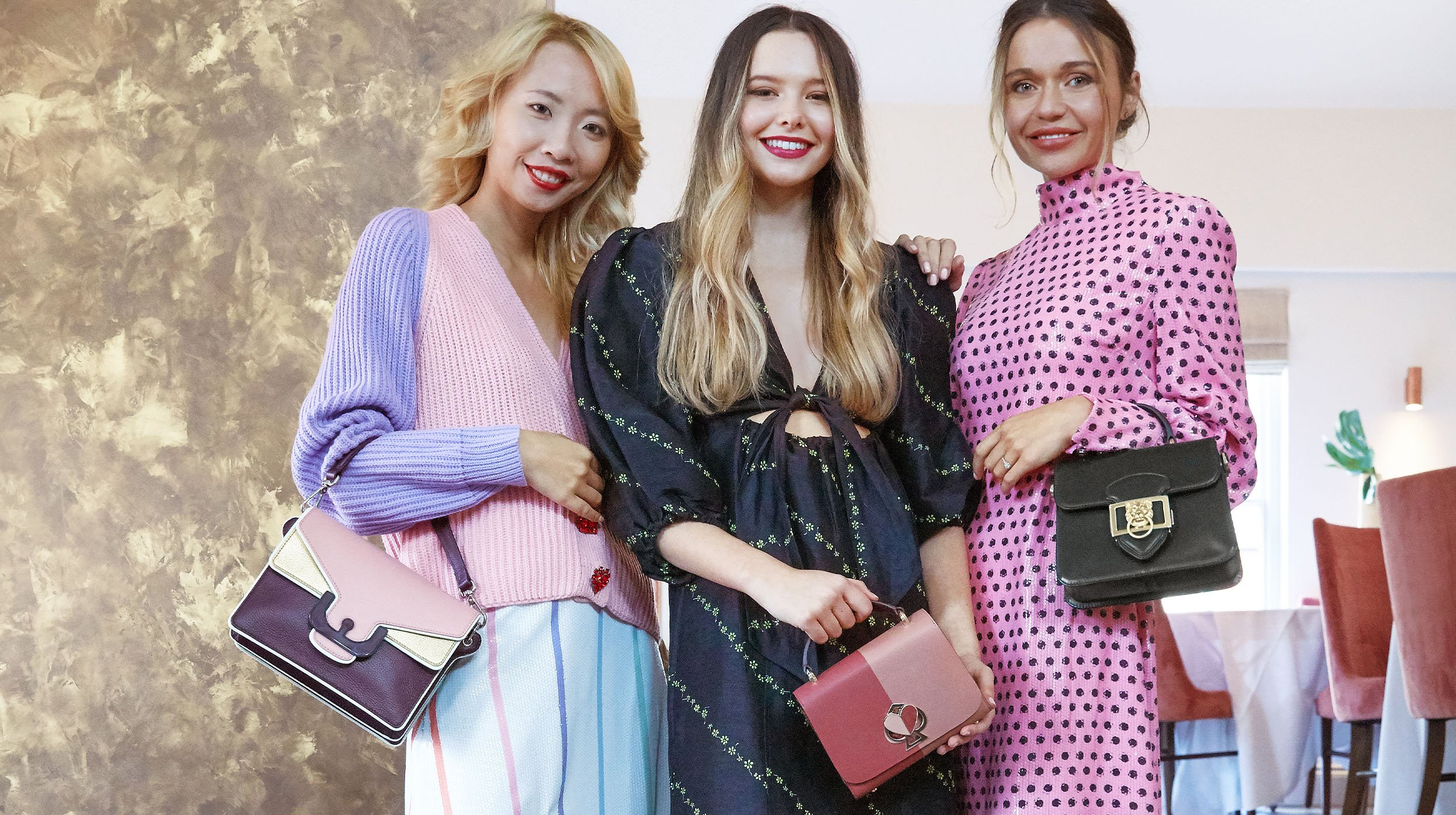 Meet the Girl Gang | AW19 at MyBag