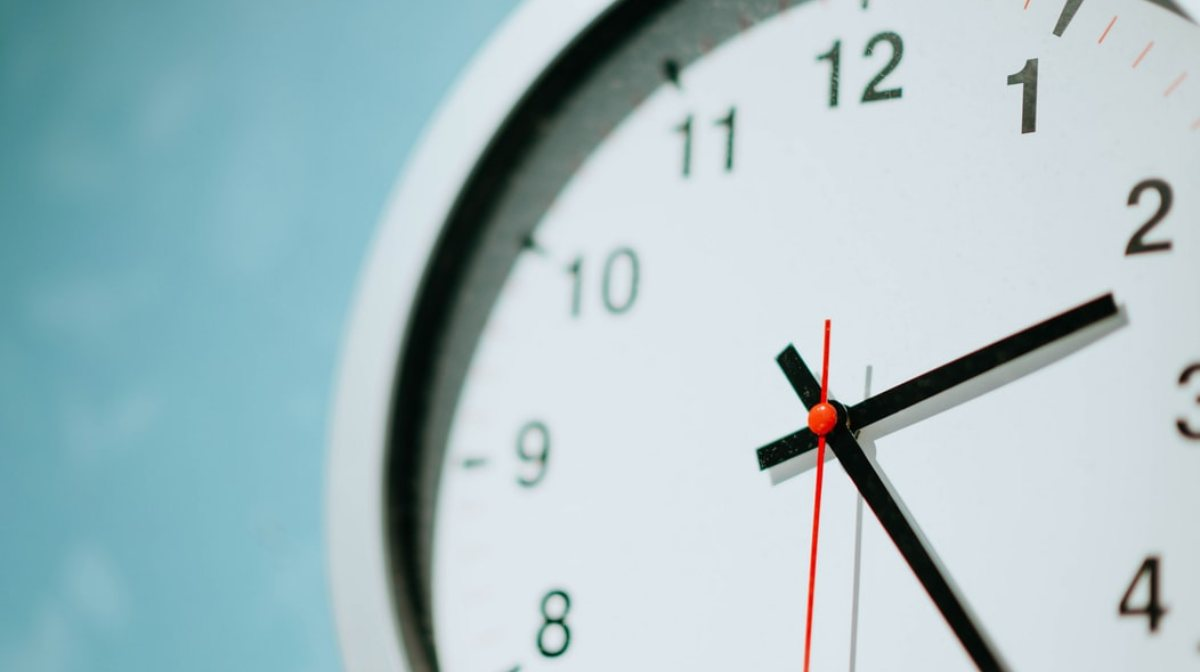 How To Spend Your Extra Hour | Daylight Saving Time