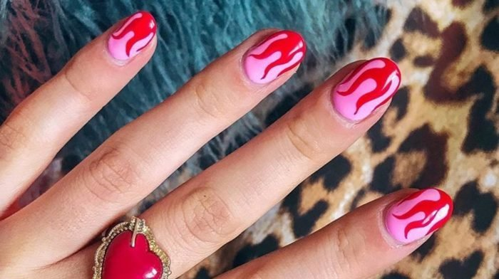 New Year, New Mani | Nail Inspiration