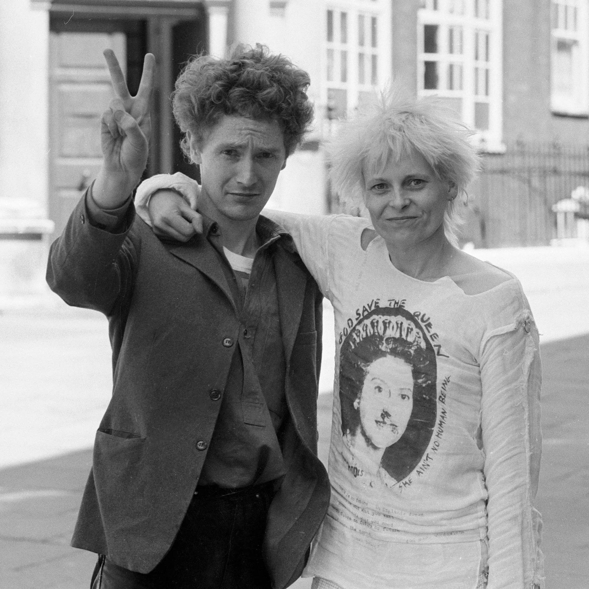 Image via Vivienne Westwood