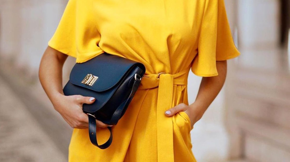 How To Nail Italian Style With Furla