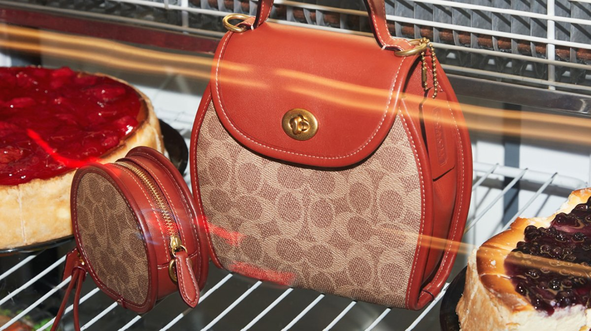 Your Guide To Coach Bags