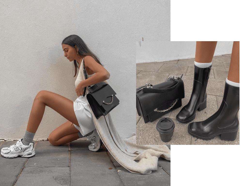 Karl Lagerfeld Bags