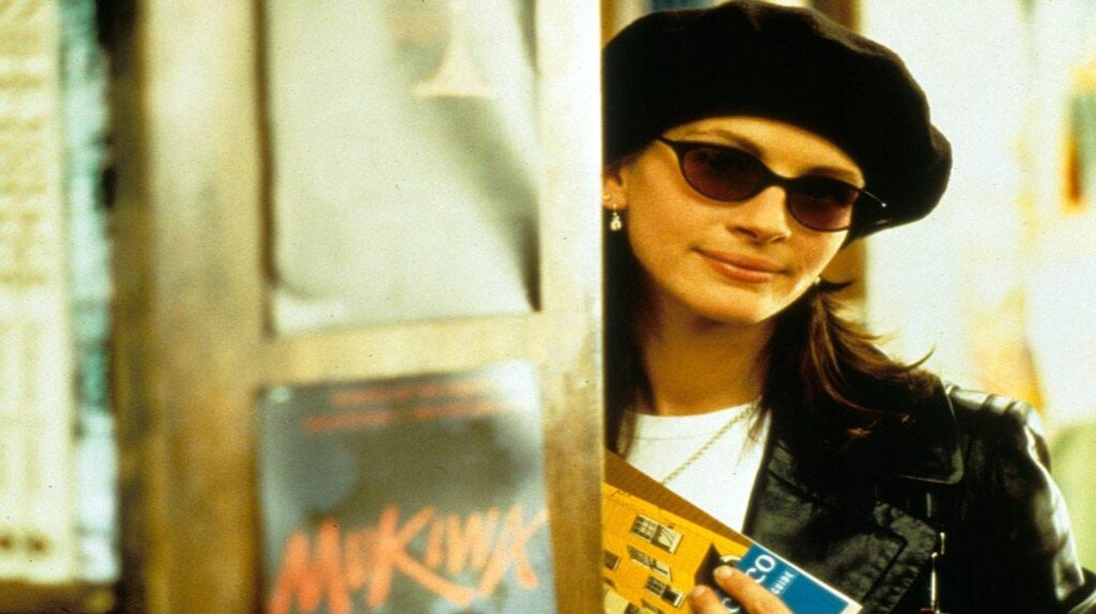 Style Lessons To Learn From Julia Roberts' Notting Hill Outfits