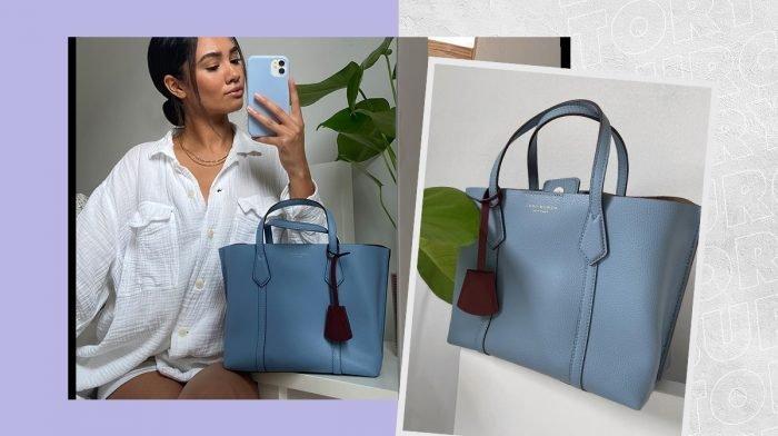 Top 10 Ladylike Handbags To Refine Your Style