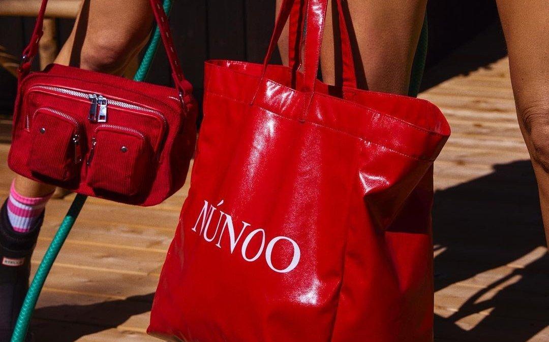 @nunoobags vegan bags