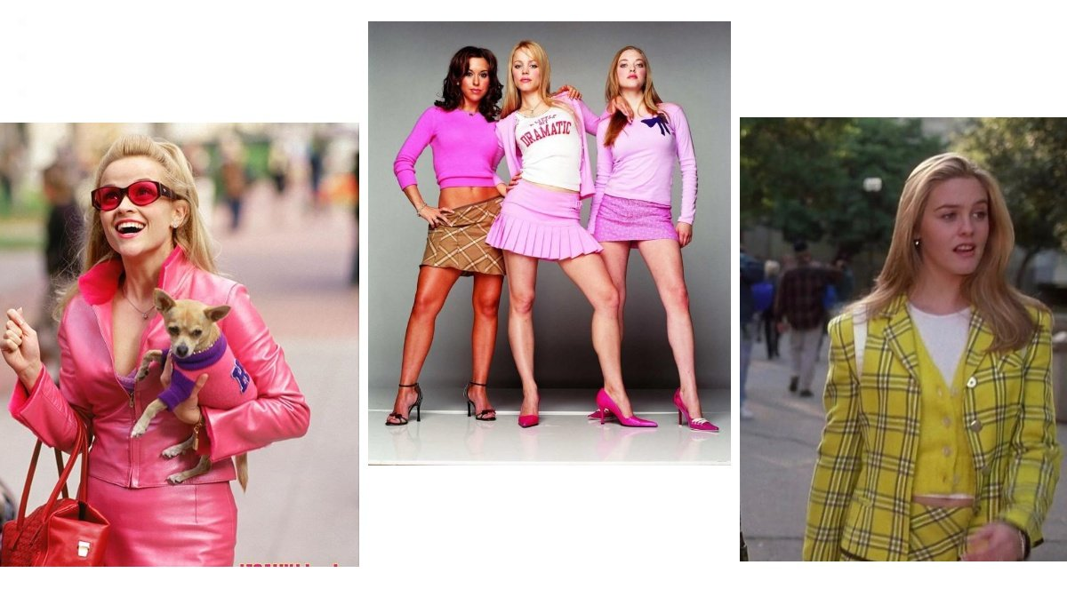 Most Iconic Chick Flick Outfits | Get the Look