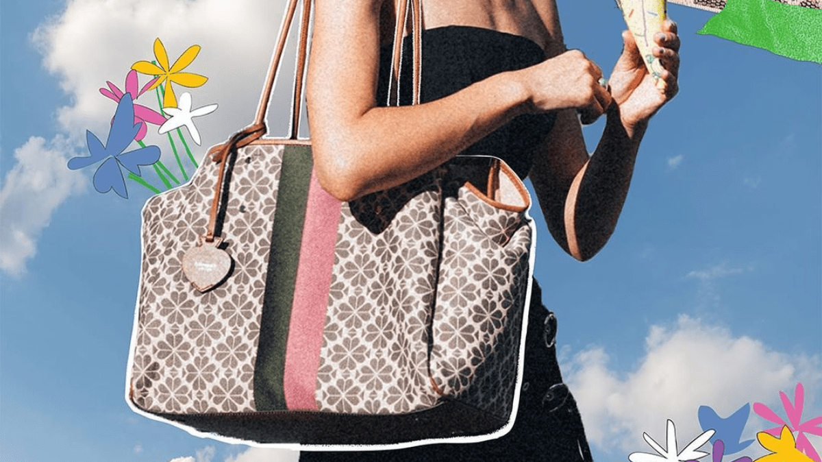 5 Reasons Why Kate Spade Bags Are So Popular