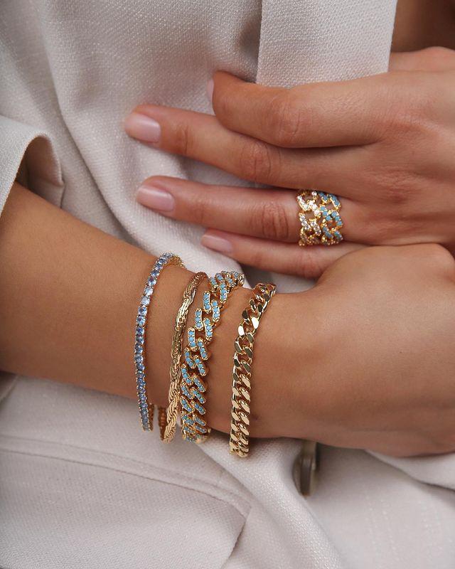 Crystal Haze Jewellery