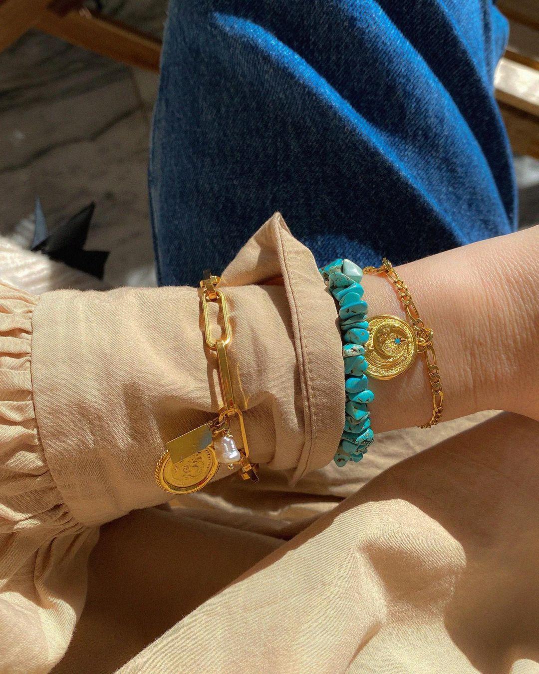 Hermina Athens Jewellery