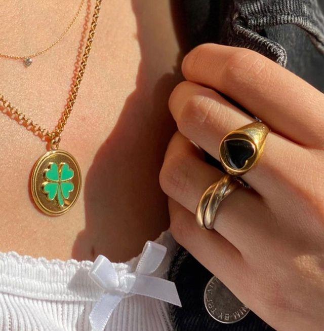 Wilhelmina Garcia Jewellery