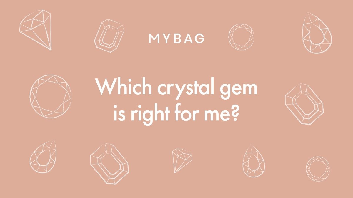 Which Crystal Gem Is Right For Me? | Quiz