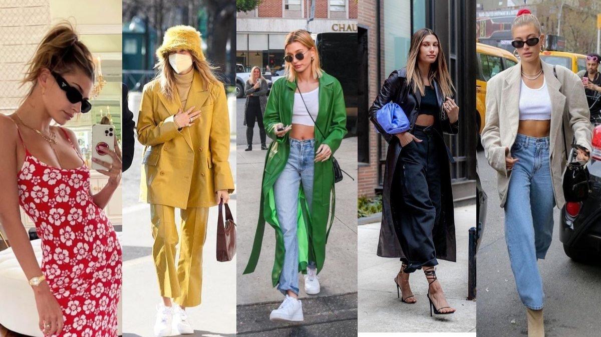 Hailey Baldwin Bieber | Style Masterclass