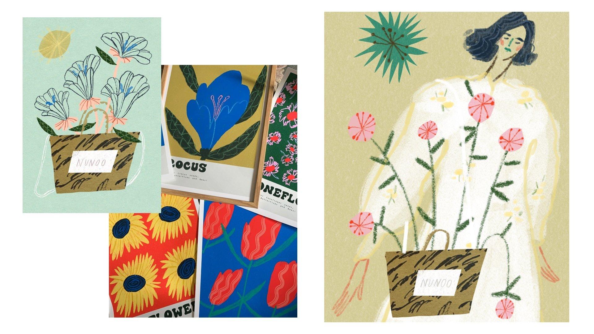 Illustrators To Follow On Instagram