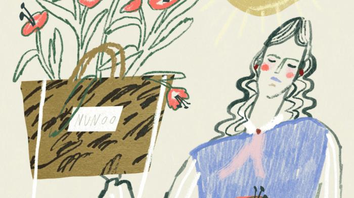 MyBag Loves | 6 Female Illustrators To Follow On Instagram
