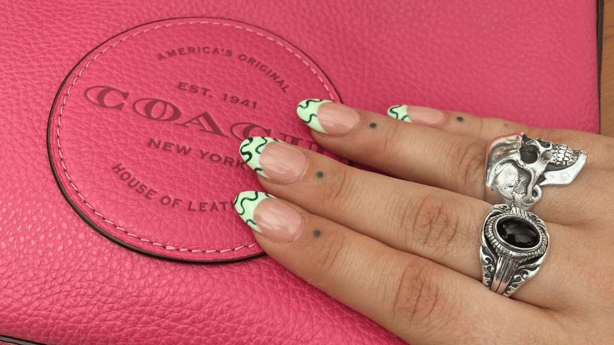 Nail Art Inspiration | 15 Micro Nail Trends to Know Now
