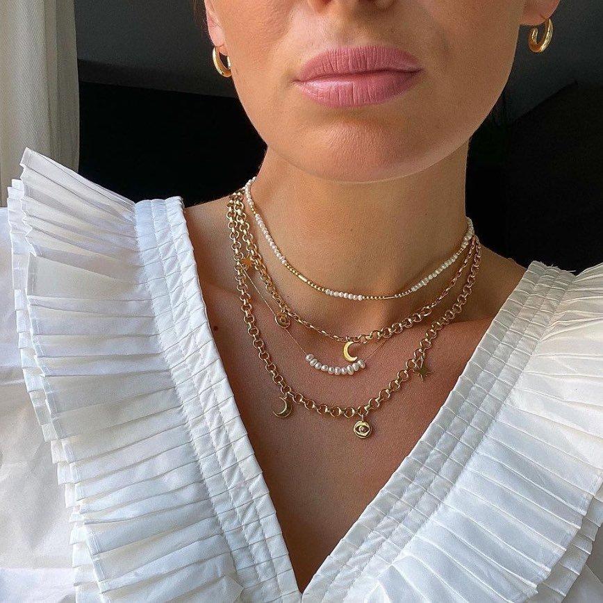 estella bartlett jewellery