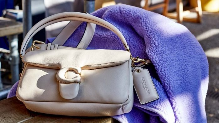 Your Guide To Coach Bags | Style Guide, Care and History
