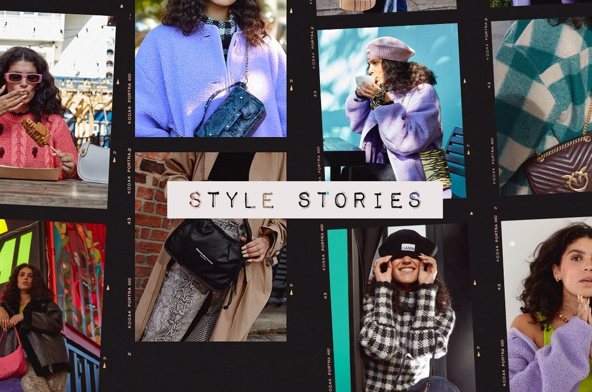 MyBag's Style Stories | Our AW21 Top Picks
