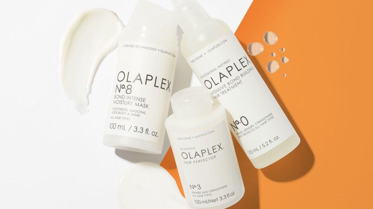 How to Use Olaplex According to a Senior Hair Stylist