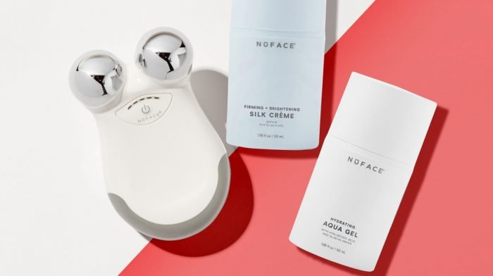Why the NuFACE Mini Should Be In Your Skincare Routine