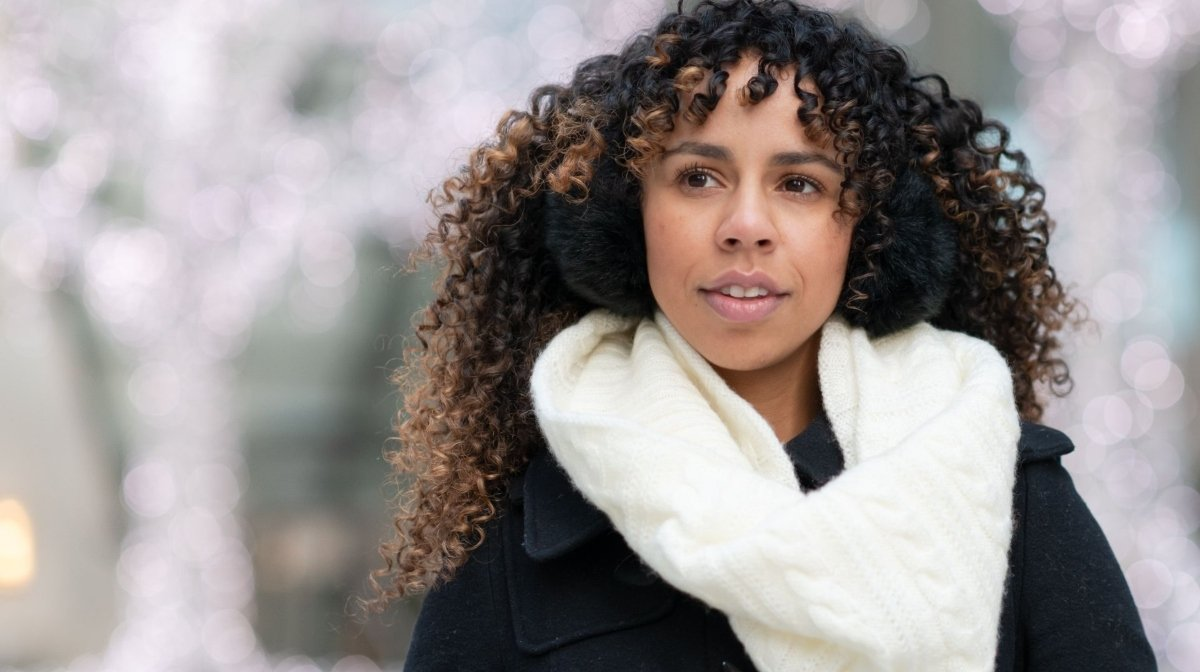 The Best Products for Natural Hair This Winter