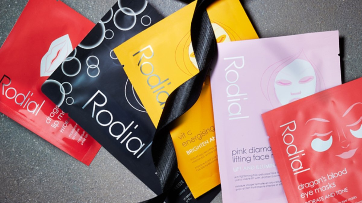 All About Rodial