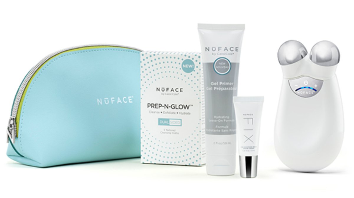 More Than Products: The History of NuFACE