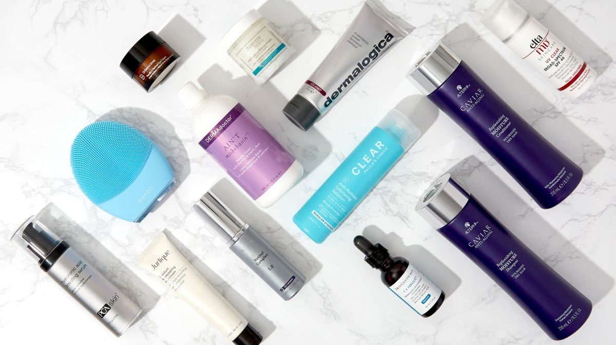 See the Best in Beauty & Skincare with Experts' Choice