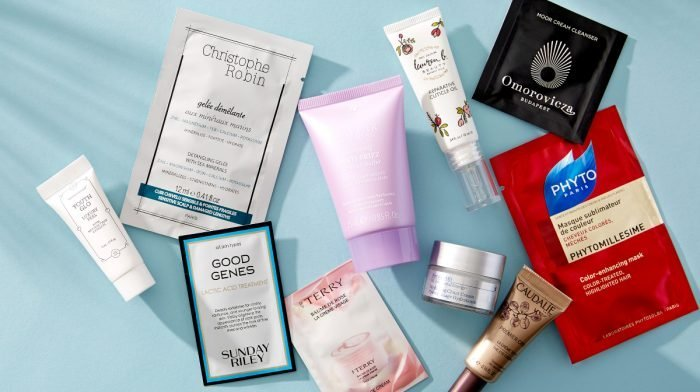 What's Inside Our Last Summer Beauty Bag