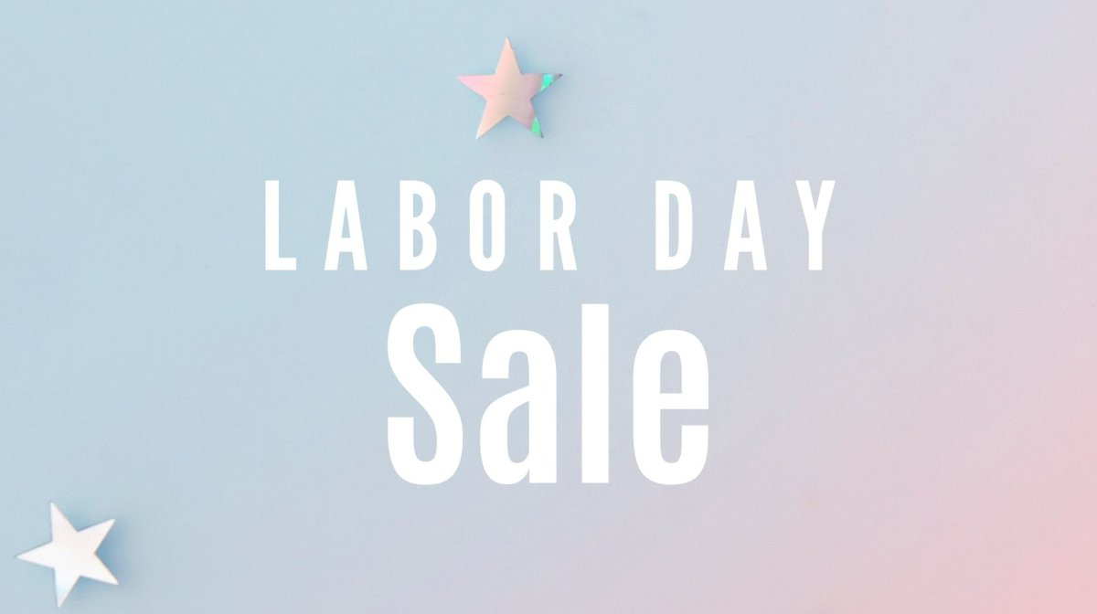 Top 10 Brands to Shop for On Our Labor Day Sale
