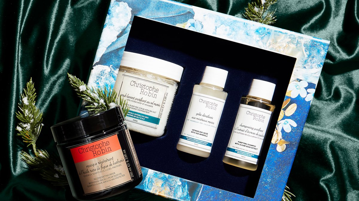 12 Days Of Evergreen Beauty: Gift Guide