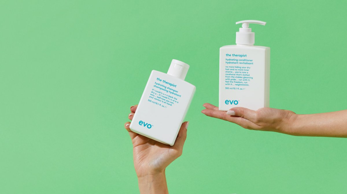 Evo and Their Mission for Better Hair
