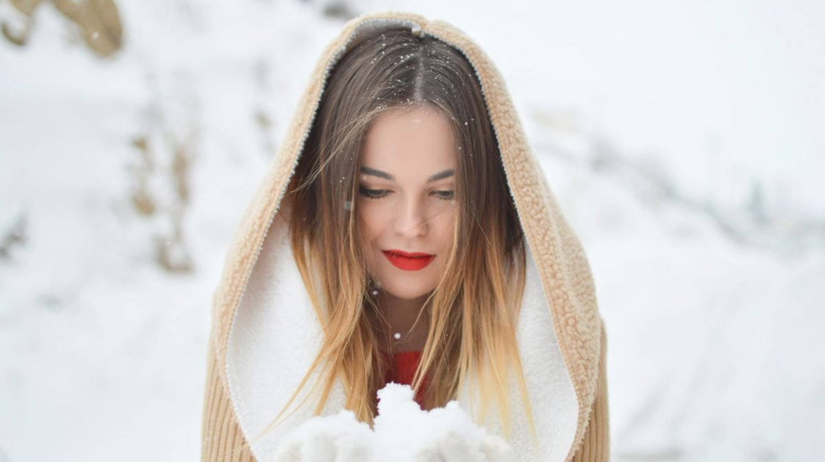 Brighten Your Winter Skin with L'Occitane