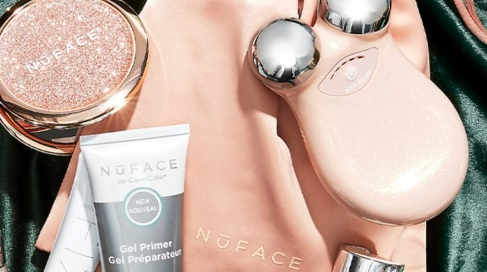 Gifting With NuFACE