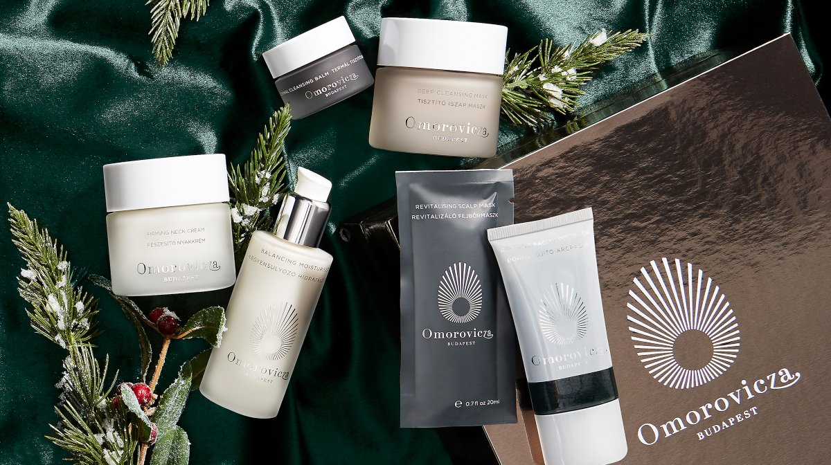 Indulge the Holidays With Our Favorite Brands!