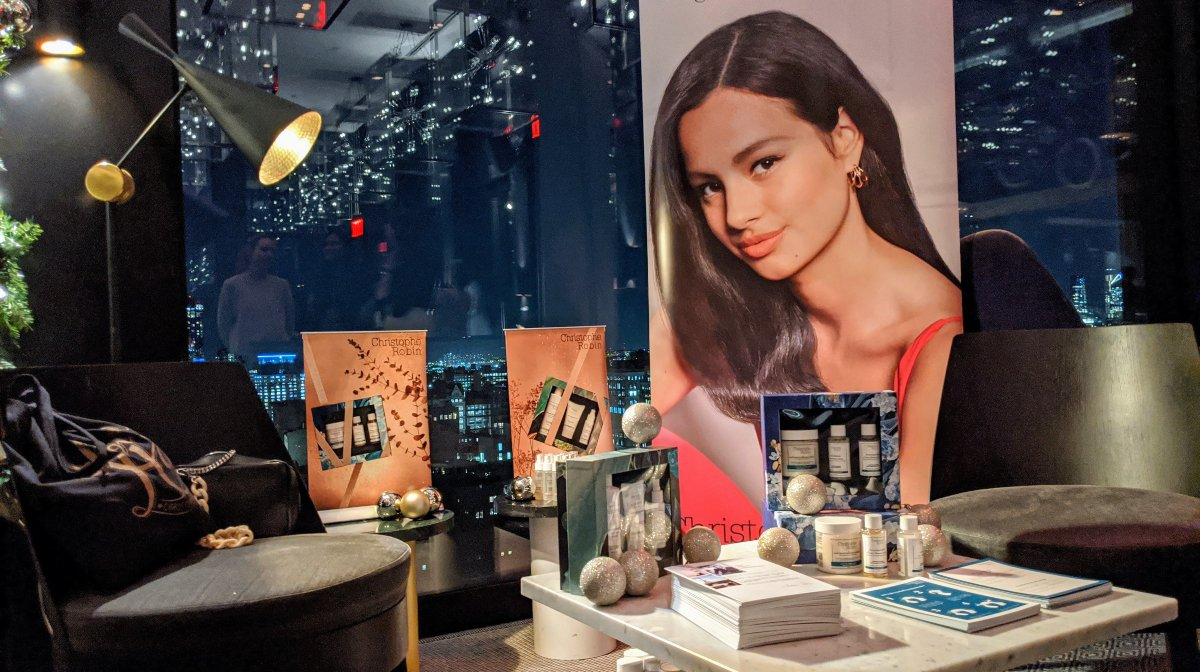 Her Take: Influencer Faves From Our Holiday Event!