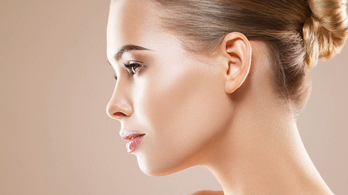 Glowing Skin in 3 Minutes with NuFACE