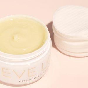 EVE LOM cleanser + Peel Pads