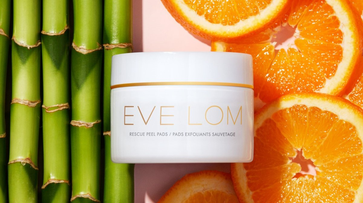 How EVE LOM's Rescue Pads Will Save Your Skin: A SkinStore Exclusive