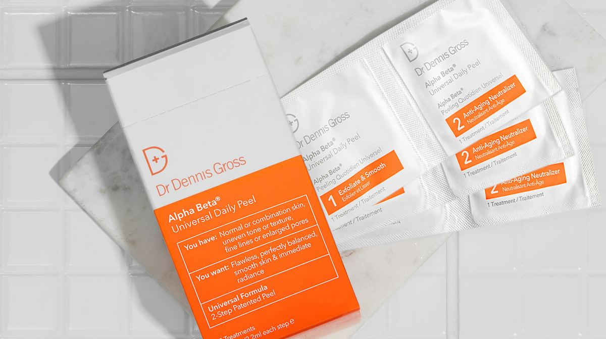 Seeing Better Skin with Dr. Dennis Gross Skincare