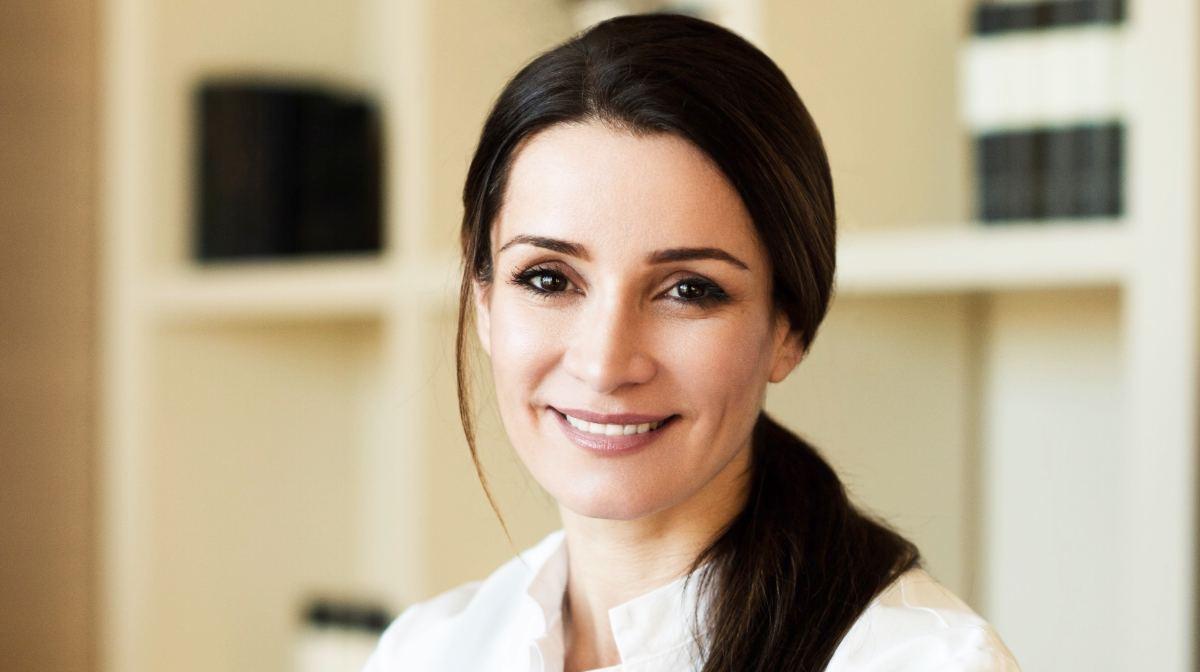 Beauty Expert: Introducing Sheila Malek Kassir
