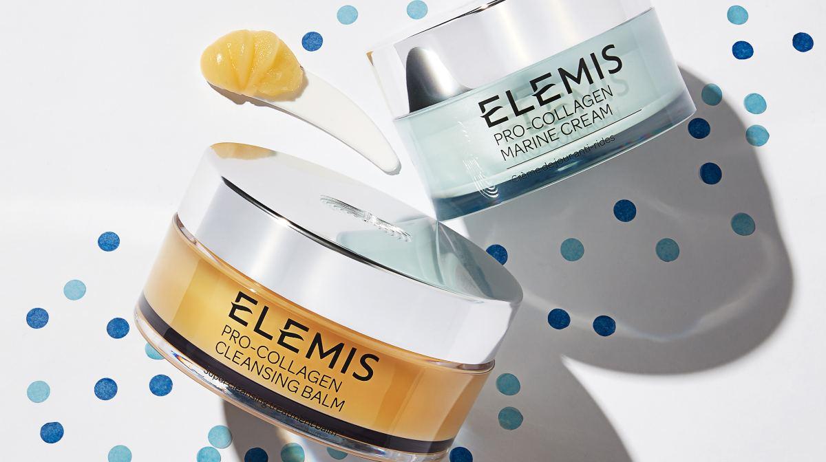 The No. 1 British Skincare Brand: ELEMIS