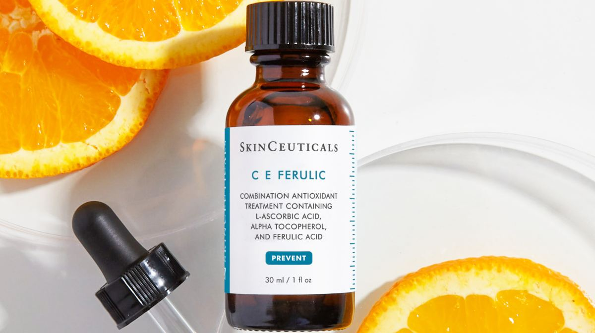 SkinCeuticals' Global Vitamin C Day!