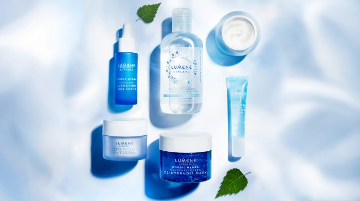 Nordic Beauty with Lumene!